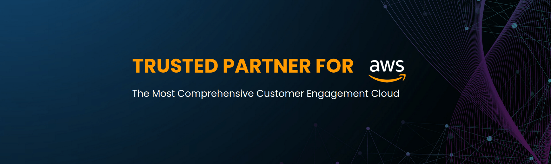 Trusted partner for aws
