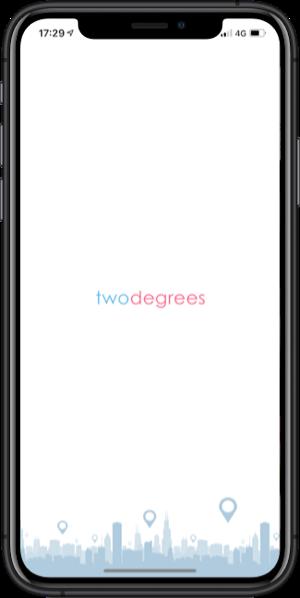 Two degrees - Upshot.ai