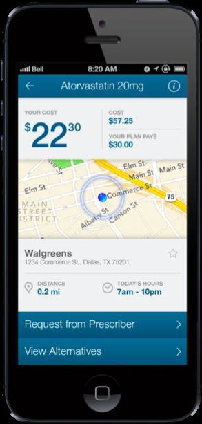 UHG App - Upshot.ai