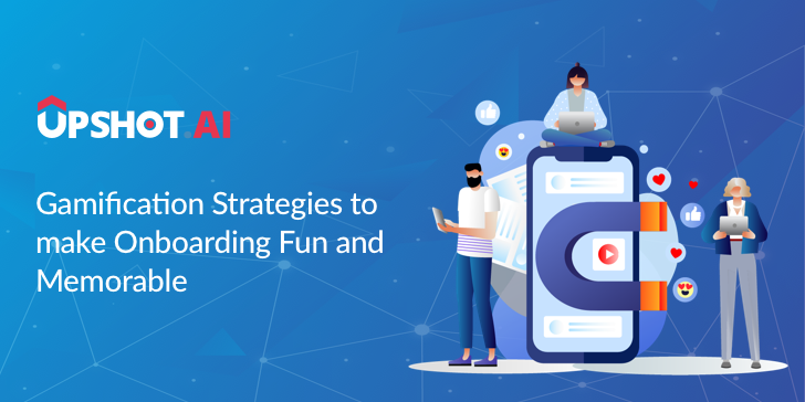 Gamification strategies to make onboarding fun and memorable