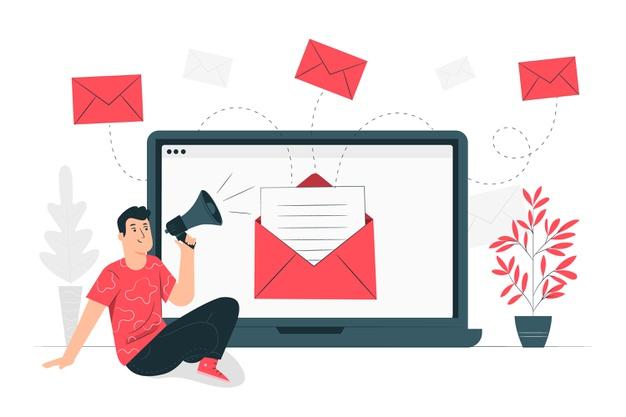 Email campaign - Upshot.ai