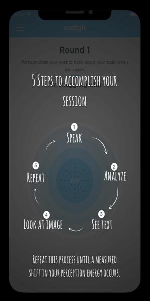 5 Steps to accomplish your session - Upshot.ai