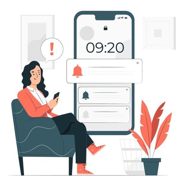 Time based push notifications - Upshot.ai