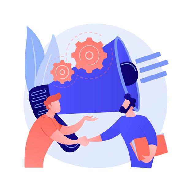 User relations - Upshot.ai
