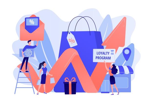 Customer Loyalty - Upshot.ai