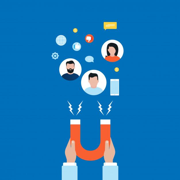 Retarget users - Upshot.ai