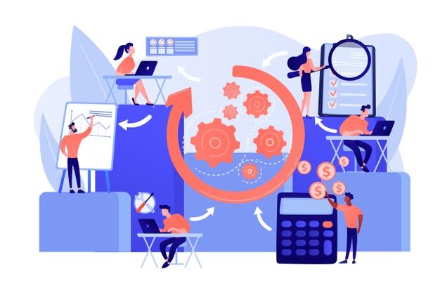 Marketing strategy - Upshot.ai