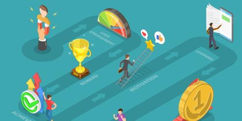 Gamification startegies icon