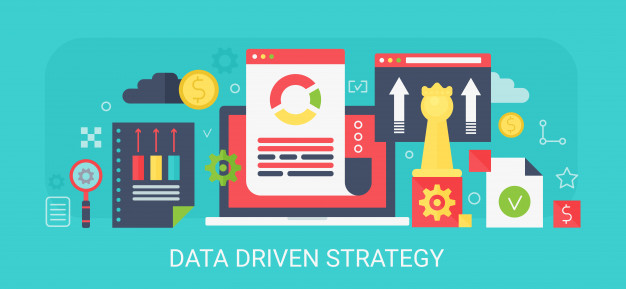 Data driven strategy - Upshot.ai
