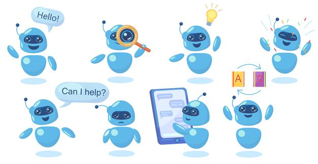 Robots in Insurance - Upshot.ai