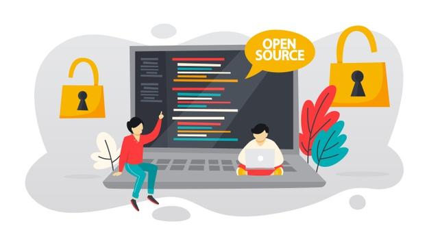 Open source tech - Upshot.ai